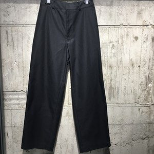 【EFILEVOL】Easy Baggy Pants