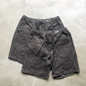 MANUAL ALPHABET  / VIN-CORD W-KNEE SHORTS