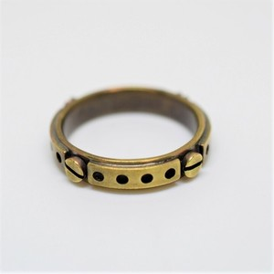 Mechanical RING 00