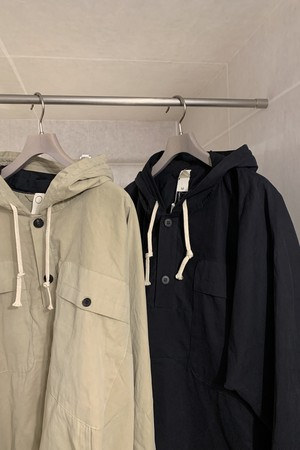 O project pullover jacket