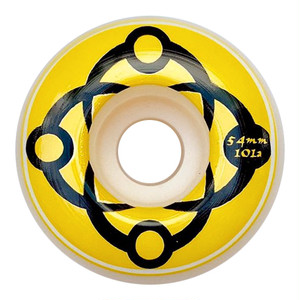SATORI WHEEL / BIG LINK V4 / 54mm / 101A