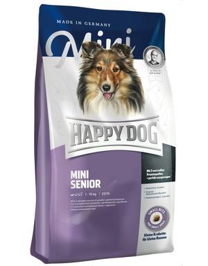 獣医師推薦  HAPPY DOG ハッピードッグ ミニ シニア  1kg