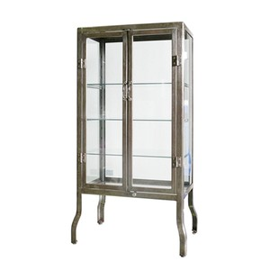 【100-150RW】Doctor cabinet S [Color:Raw] #キャビネット #インダストリアル #アメリカン