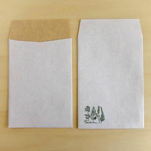 封筒 ホワイトクラフト EL10