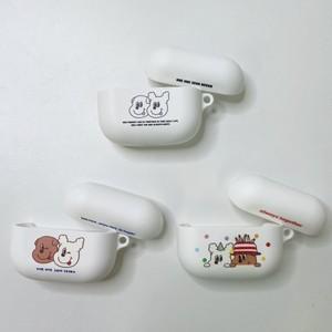 [1107] ゴンチル AirPods Pro ケース(全3種)