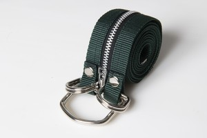 NP030|Exchangeable Twin Tape Belt【Dioscuri】#BGN