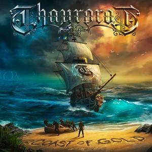 "THAUROROD ""Coast Of Gold"""