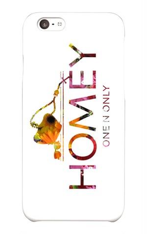 WEB限定 Flower Logo 携帯ケース iPhone6 / 6s