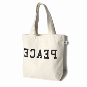 "ANRIVALED by UNRIVALED ""PEACE TOTE"" NATURAL"