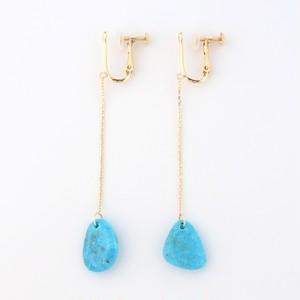 Liberty earring