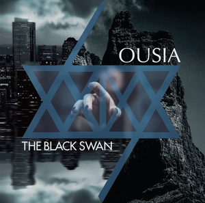 THE BLACK SWAN/1st FULL ALBUM「OUSIA」TYPE-B