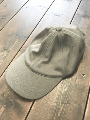 BANANA REPUBLIC : 6panel mesh baseball cap (used)
