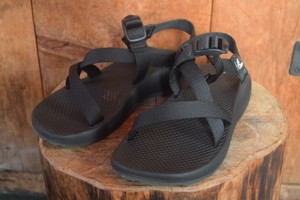 USED Chaco Z1 Sandals -W8 S0527