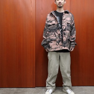 """PROPPER military BDU type 4p shirts """"dying city camo """""""