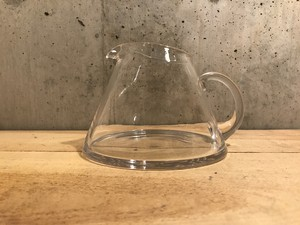 スガハラガラス sghr 矩形のピッチャー