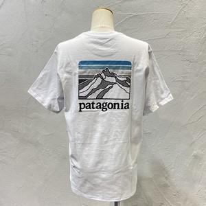 【再入荷★】patagonia/ロゴ・リッジ・ポケット・レスポンシビリティー