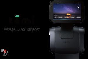 [バンドル] temi - the personal robot +  安心初期設定 + 安心オンサイト