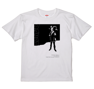 SAVE THE ZONE-B TシャツC