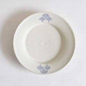 小山暁子 6寸 plate(A)