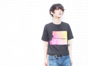 I am from Venus Tシャツ