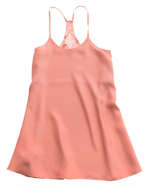 """MAYA"" Slip Dress"
