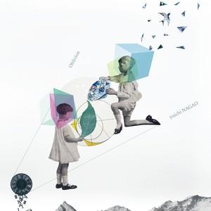 "【PFCD85】yuichi NAGAO ""Oblivion"" CD"
