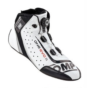 IC/805020 ONE EVO R SHOES WHITE