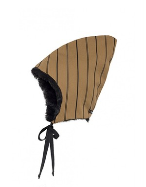 little creative factory / Baby Striped Rain Cap