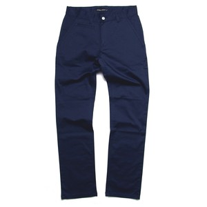 STRETCH CHINO WORK PANTS M316303 NAVY