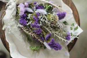 スワッグ ( M size )~lavender purple
