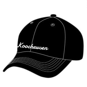 Koochewsen cap