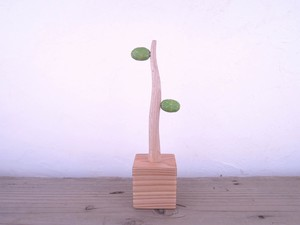メモの芽 マグネット式