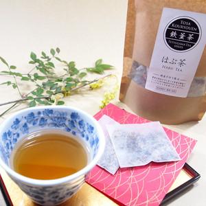 鉄釜茶 はぶ茶【ティーパック・4グラム×16個入り】