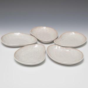 勾玉皿 小皿5枚組
