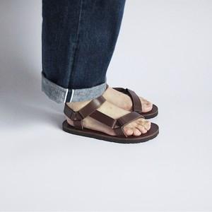 サンダル Sandals (D.Brown)