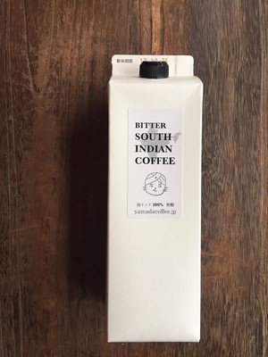 SOUTH INDIAN COFFEE  アイスリキッド1L