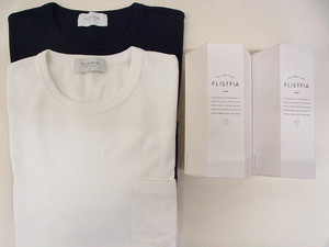 FLISTFIA/POCKET T-SHIRTS/TS04016