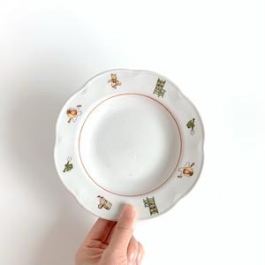 ARABIA / Children Plate[Toy]