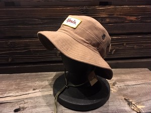 AFENDS  Brain Waves Hemp HAT A201602 SAND