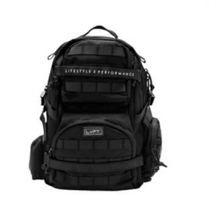 LIVE FIT TACTICAL BACKPACK bk