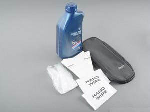 BMW純正部品 オイル携帯バッグ