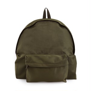 PACKING / DAY BACKPACK -OLIVE-