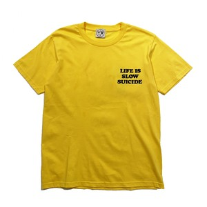 2021 S/S  TOO FAT YELLOW