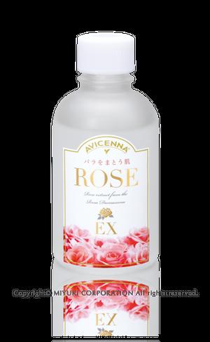 アヴィセンナ ROSE EX 60ml