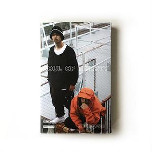 【ラスト1/カセットテープ】Lib&Soushi - Soul Of Liberty