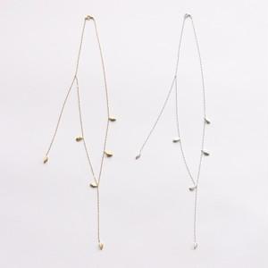 Plume(プリュム)  ネックレス
