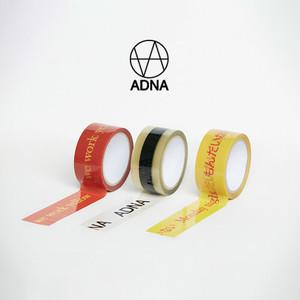 韓国で最も話題のブランド「ADNA」!!ADNA tape/Monday Night tape/WWY. tape