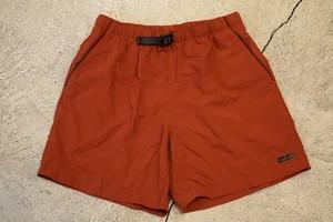USED Columbia Nylon Shorts M P0291