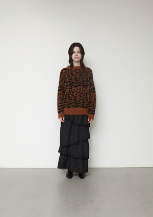 Animal JQ oversized pullover