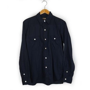 EXPLORER SPORTS SHIRT  (S.I.C  OXFORD BLACK)